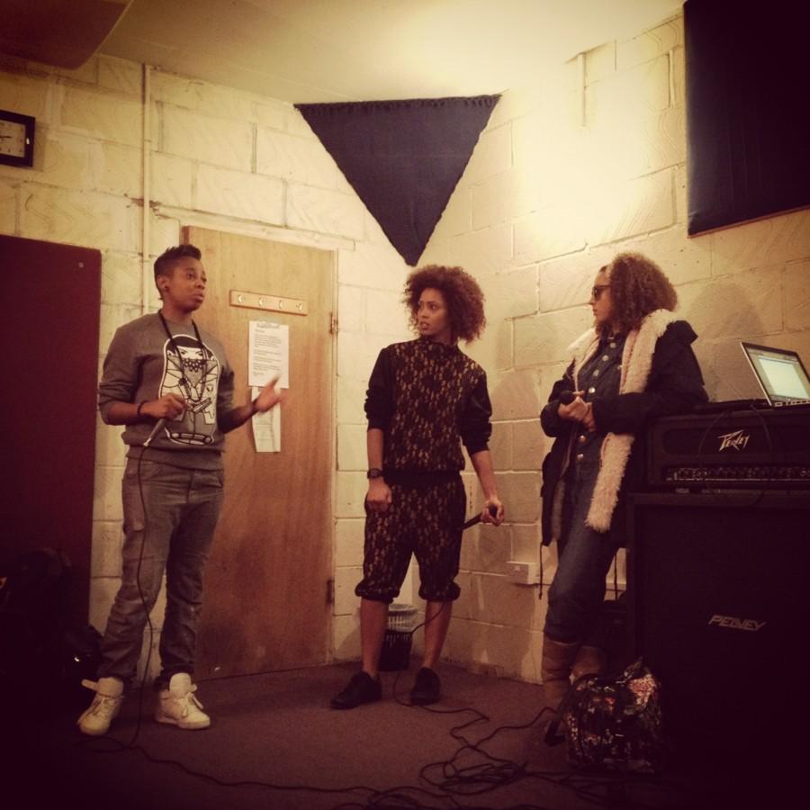 1xtra Live Rehearsals 4
