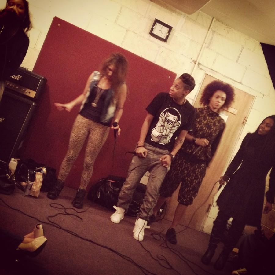 1xtra Live Rehearsals 3